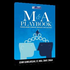A Playbook – Penjelasan Lengkap Merger Dan Akuisisi