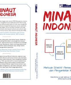 Minaut Indonesia : Metode Efektif Pemecahan Masalah dan Pengambilan Keputusan