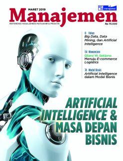 Majalah Manajemen Edisi Maret 2019
