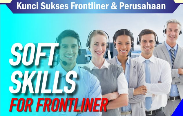 SOFT SKILLS FOR FRONTLINER