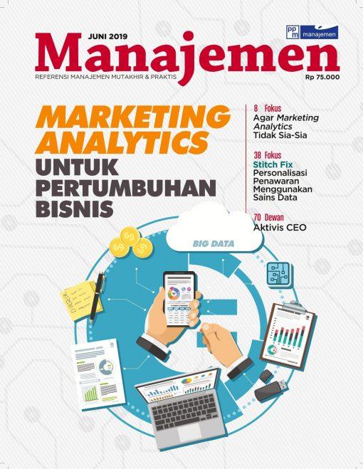 Majalah Manajemen Edisi Juni 2019