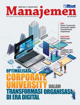 Corporate University dalam Transformasi