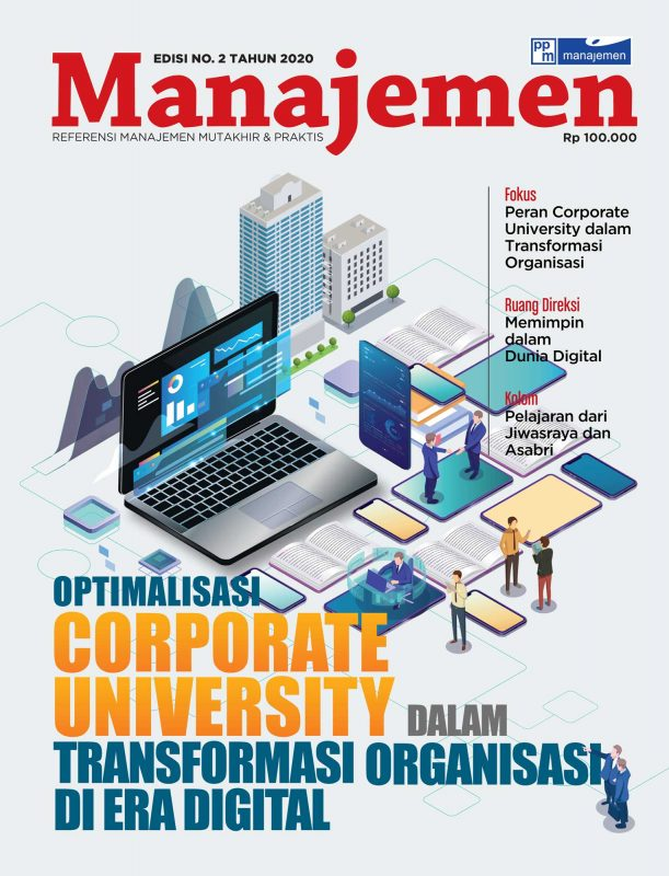 Corporate University dalam Transformasi