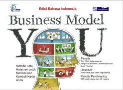Business Model You Edisi Bahasa Indonesia