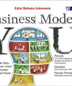 Business Model You Edisi Bahasa Indonesia