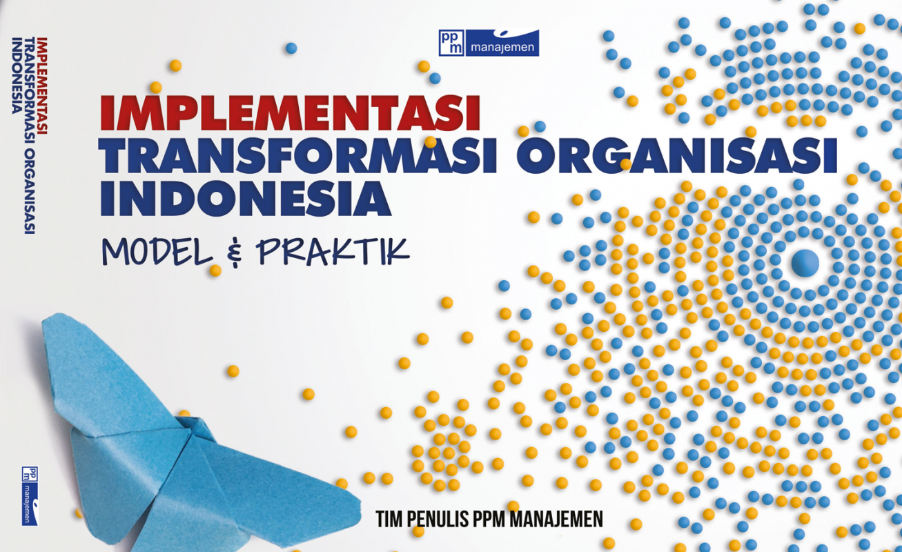 Transformasi Organisasi Indonesia