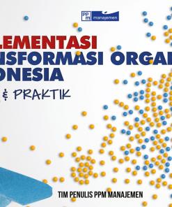Transformasi Organisasi Indonesia