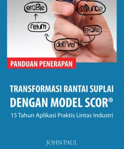 Transformasi rantai suplai model SCOR
