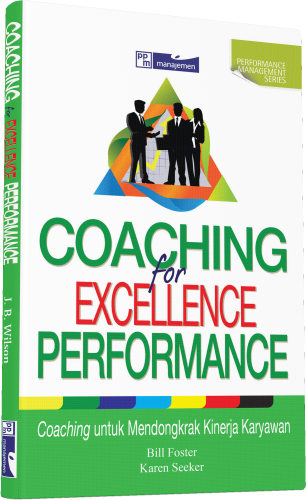 Coaching for Excellence Performance