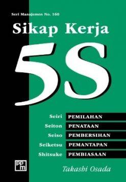 SIKAP KERJA 5S