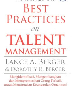 Best Practices on Talent Management