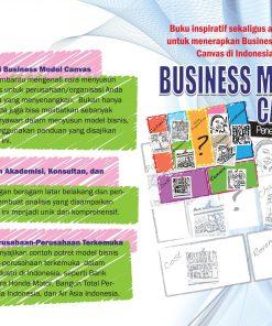Business Model Canvas Penerapan di Indonesia
