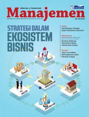 Strategi Ekosistem